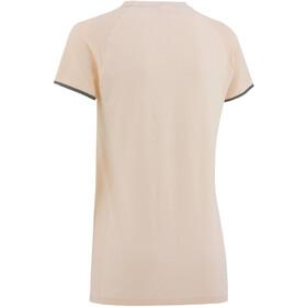 Kari Traa Eva Camiseta Manga Corta Mujer, soft